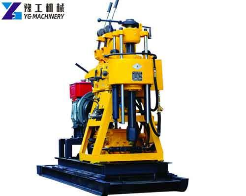 Core Drill Rig for Sale in America and Afghan   New Diamond Core Drill Rig