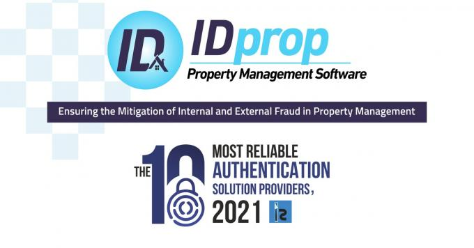 IDprop: Ensuring the Mitigation of Internal and External Fraud in Property Management