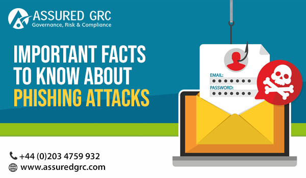 Important Facts to Know About Phishing Attacks   My Gyan Guide