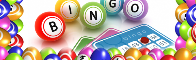The software used by now enjoy online bingo sites - Delicious Slots