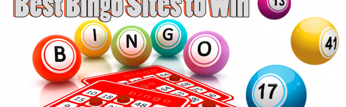 The fun of best bingo sites to win games money - Delicious Slots