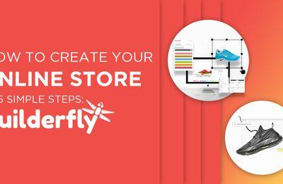 Over-Blog- Personalize your store with Builderfly ecommerce platform