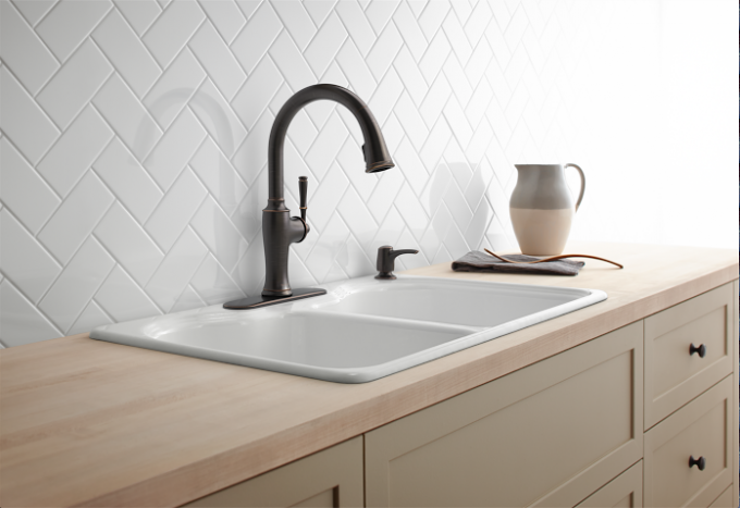 Tips For Choosing Kitchen Faucet
