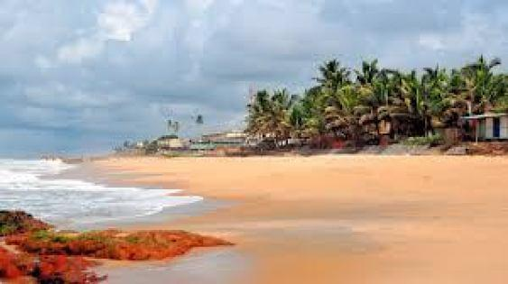 Why Ghana is called the Gold Coast?