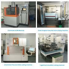 Leading Miller machine shop