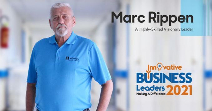 Marc Rippen: A Highly-Skilled Visionary Leader - InsightsSuccess
