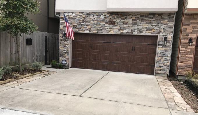 Landscape Maintenance Houston