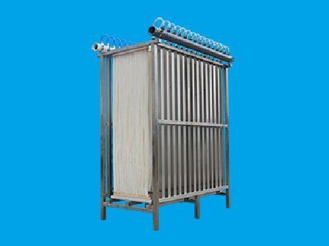 Hollow Fiber Membrane, Filtration Membrane - WaterCode