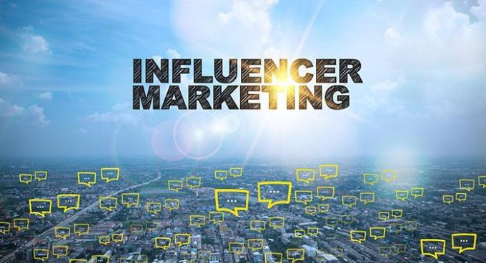 Influencer Marketing | I Knowledge Factory