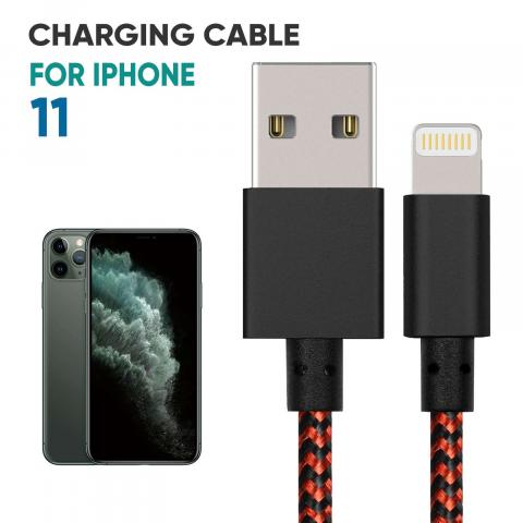 iPhone 11 Charging Cable   Mobile Accessories UK