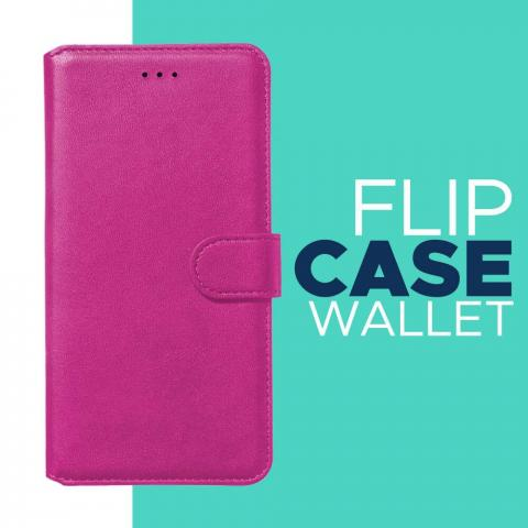 iPhone Leather Wallet Case | Mobile Accessories UK