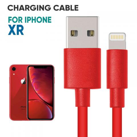 iPhone XR Charging Cable | Mobile Accessories UK