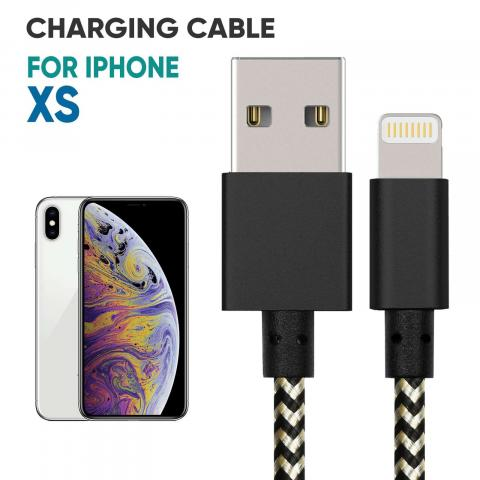 iPhone XS Charging Cable   Mobile Accessories UK