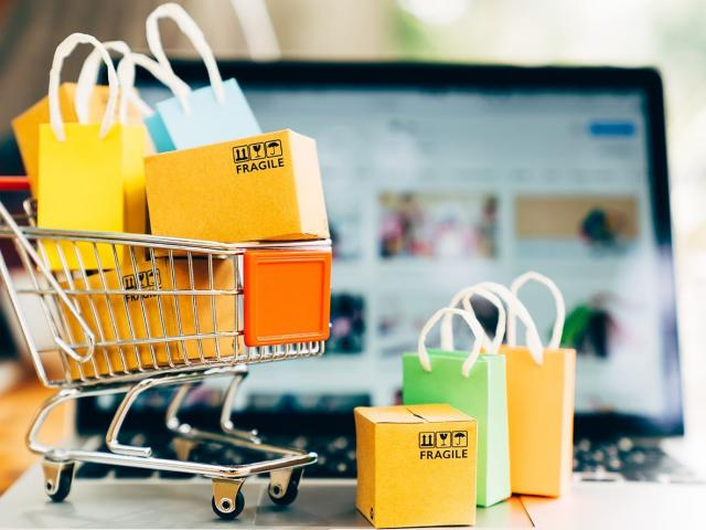 Is Your Store Ready for mCommerce? Take Advantage of the Changing Trend in the Middle East!