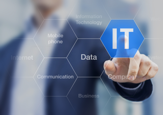 Importance of IT Support Dallas Services in your Business