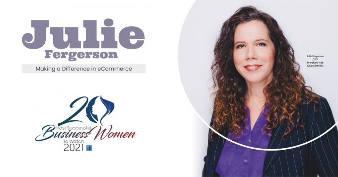Julie Fergerson: Making a Difference in eCommerce