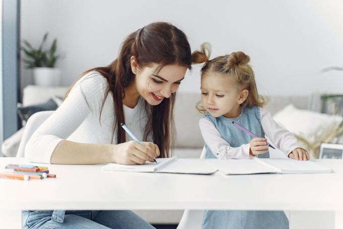 Best Tips to increase the concentration level of your Child