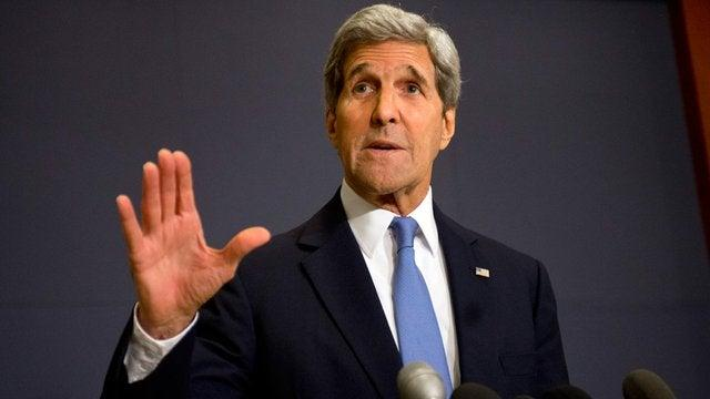 John Kerry Declares Biden Administration Will Support 'Great ...: simongpes854: The excellent blog 2060