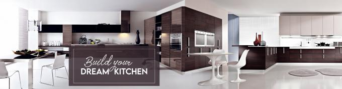 #1 Kitchen Renovation Dubai | Book a Free Consultation