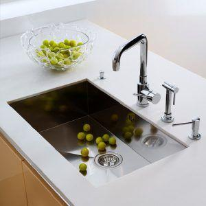 Step by step instructions to Choose Your Kitchen Sink Faucet