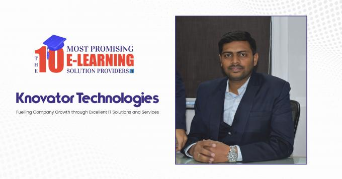 Knovator Technologies:Growth through Excellent IT Solutions & Services
