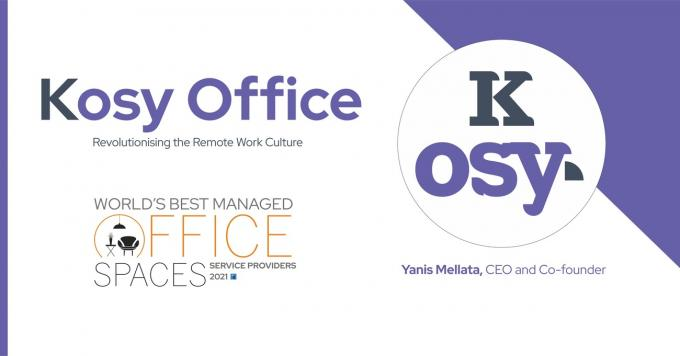 Kosy Office: Revolutionising the Remote Work Culture