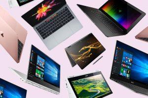 The Best Laptops for Programming in 2021