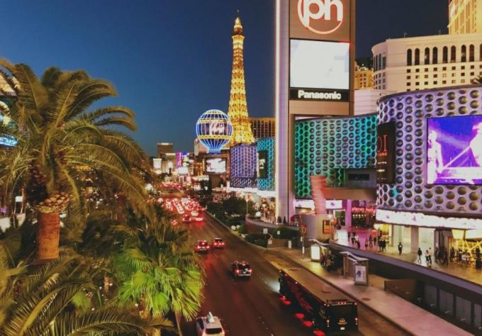 How To Look For Discounts When Traveling To Las Vegas