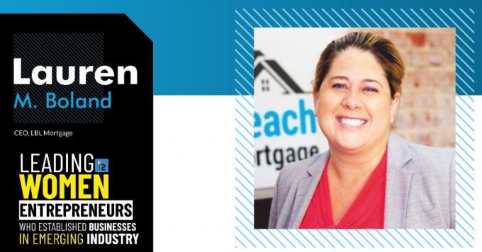 Lauren M. Boland - InsightsSuccess