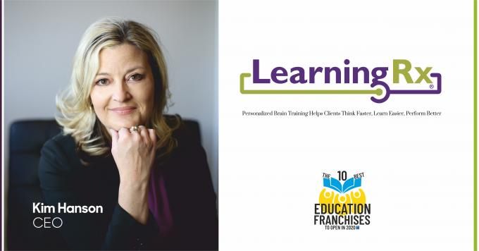 LearningRx®: Personalized Brain Training Helps Clients Think Faster, Learn Easier, Perform Better - InsightsSuccess