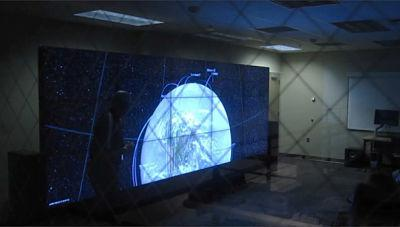 Techno Edge re-defines cutting-edge-technology for video wall series