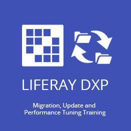 Liferay DXP   Liferay DXP Online Training   Attune Training