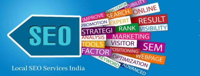 Local SEO Services in India- Learn Some Facts