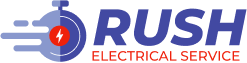 Irvine Electricians   Electrical contractor   Rush Electrical Service