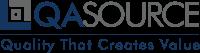 QASource - Logo