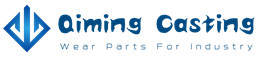 Manganese Steel, Chrome Steel , Alloy Steel Foundry   Qiming Casting