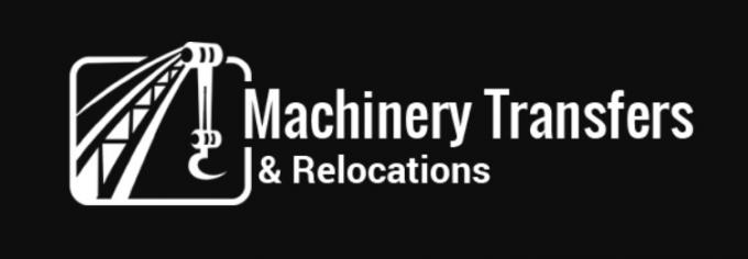 Machinery Removal Service | Machinery Removal | Equipment Relocation
