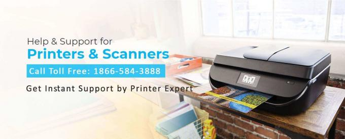 HP Printer Support in USA