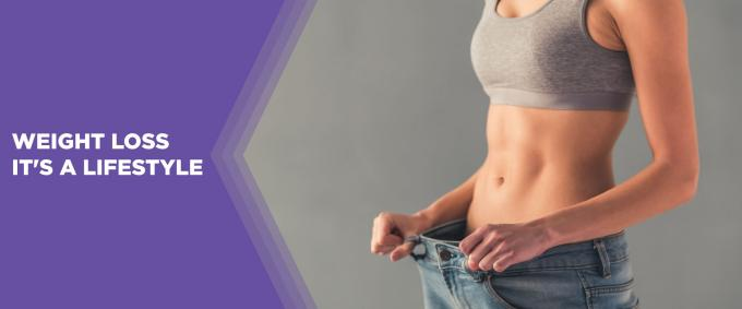 Weight Loss - It's a lifestyle   Fat Burning Healthy Tips - Makady