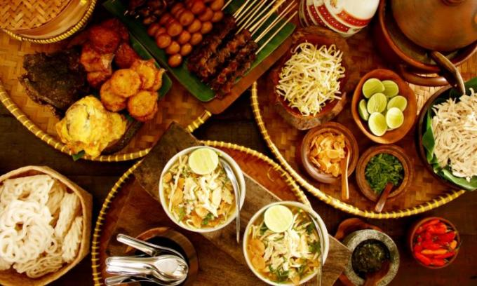 Makanan khas Jawa Tengah yang enak dan bikin ketagihan