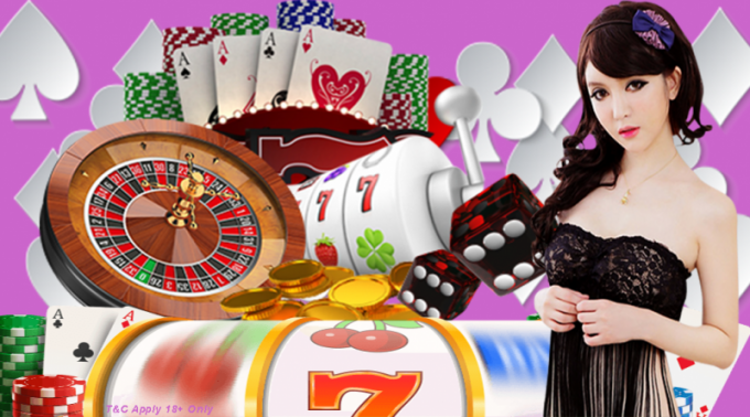 Why Casino Slots Are Popular In Online Slots UK Free Spins