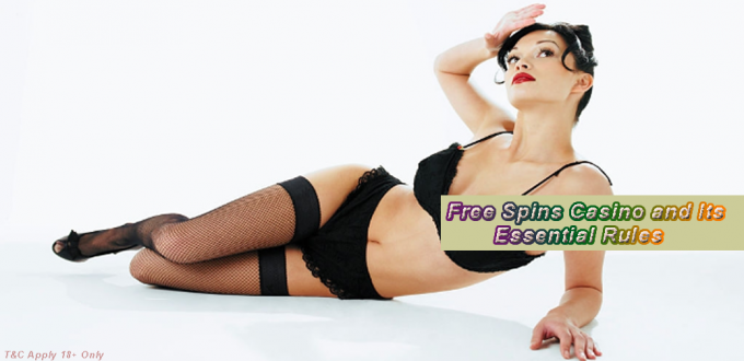 Most Popular Online Bingo Sites: Free Spins Casino and Its Essential Rules