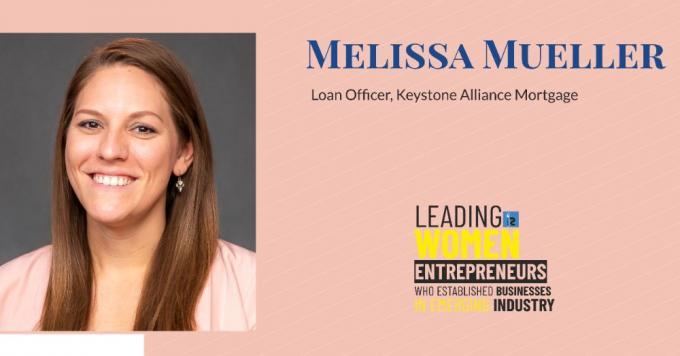 Melissa Mueller - InsightsSuccess