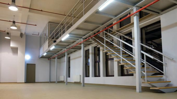 Cost - Effective Mezzanine Flooring Material For Home & Office | EcoPro