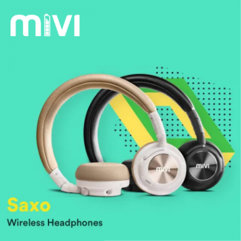 Exclusive offer on Mivi electronics
