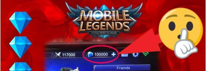 Mobile Legends Free Diamonds Hack 2020