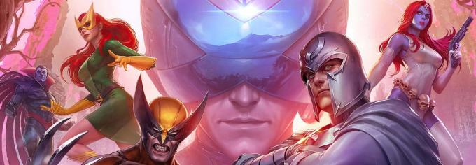MARVEL Future Fight Hack and Cheats - Get Free Crystals and Gold