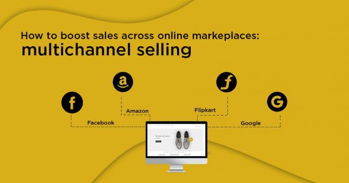 Multichannel Selling: Boost Sales Across Online Marketplaces