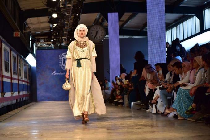 Muslim nor Non-Muslim, Designers are Embracing Modest wear Market