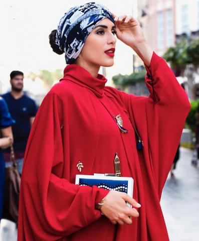 Muslim Women Fashion Chic Shaped for Every Woman with Modern Choice